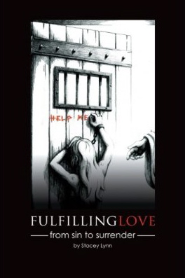 FULFILLING LOVE BOOK COVER